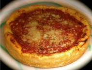chicago pizza jan. 2012