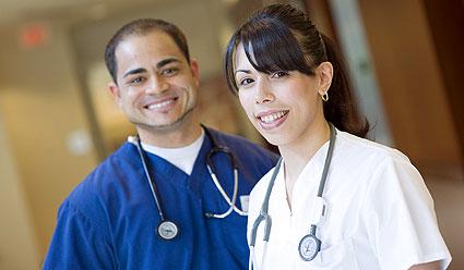 student nurses essays