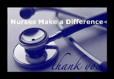 nurses make a difference