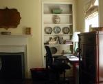 Paul Green room