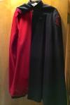 nurse's cape