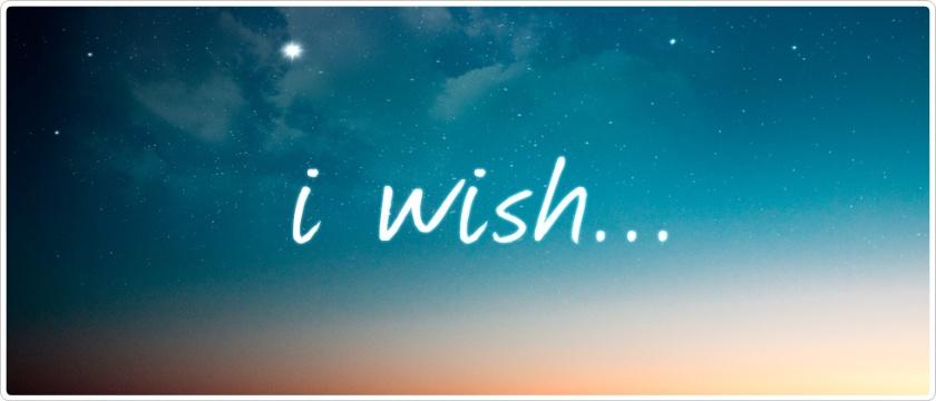 ik-wens...